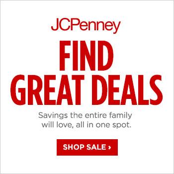 JCPenney Reward Center